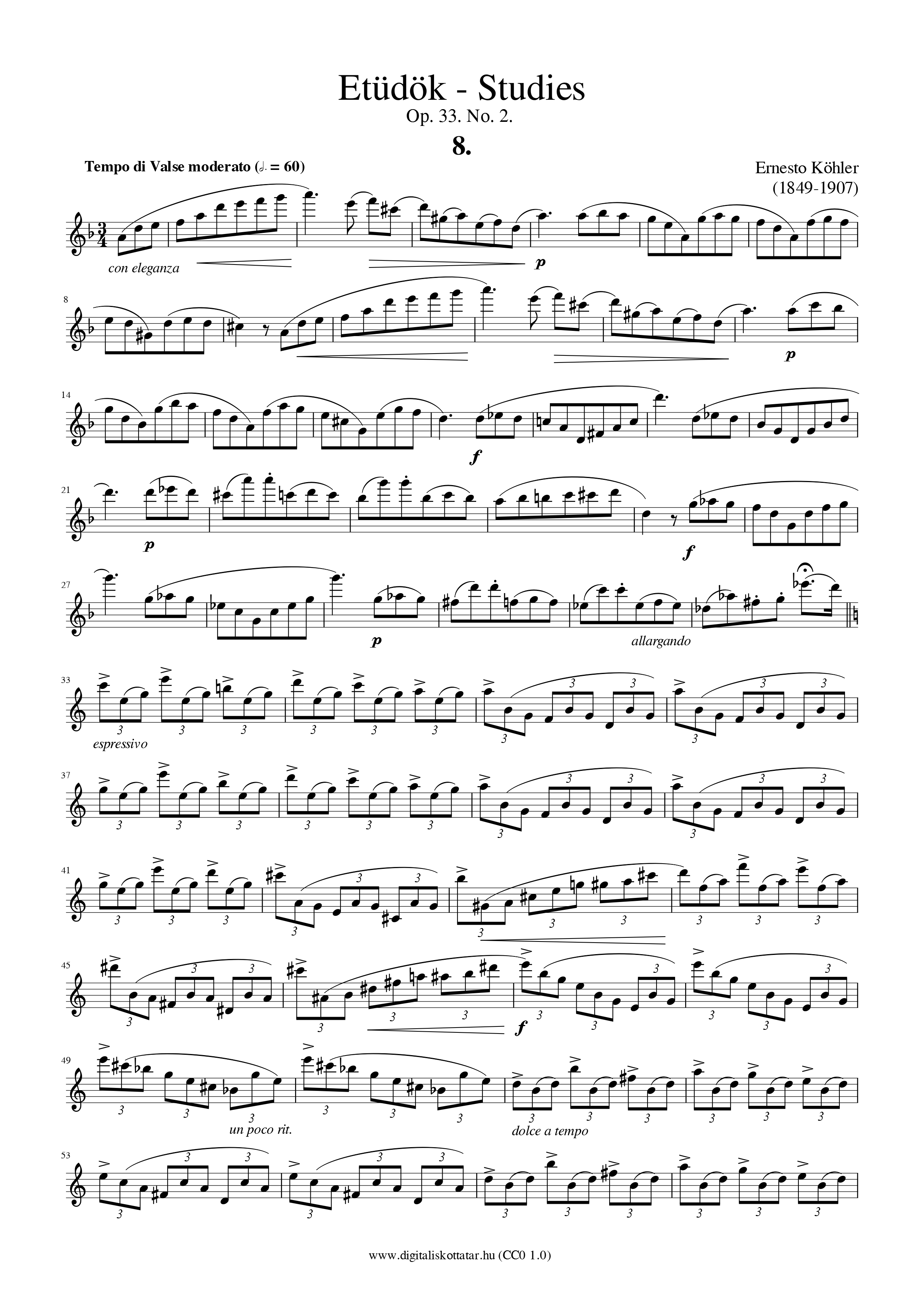 E_Kohler_Op_33_No_2_8-1